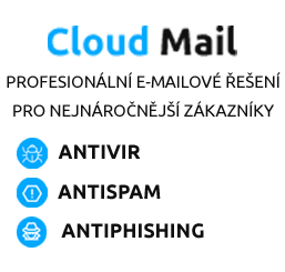 Cloud Mail od Zoneru